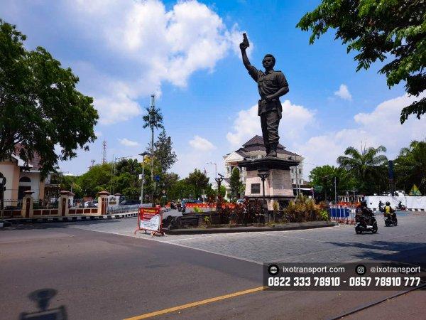 Wisata Surakarta