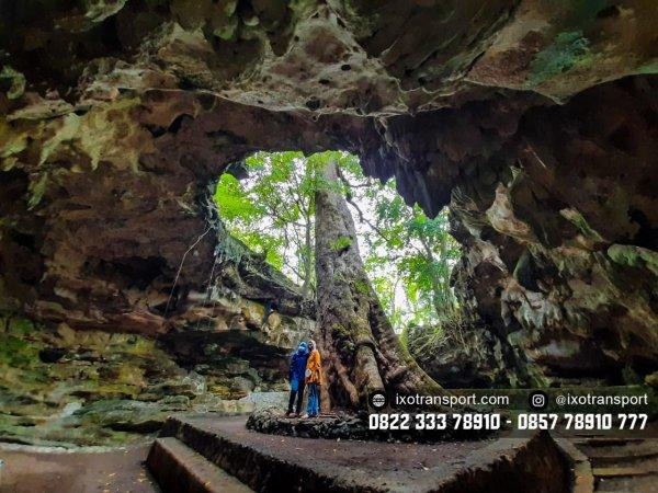 Trip Goa Rancang Kencono