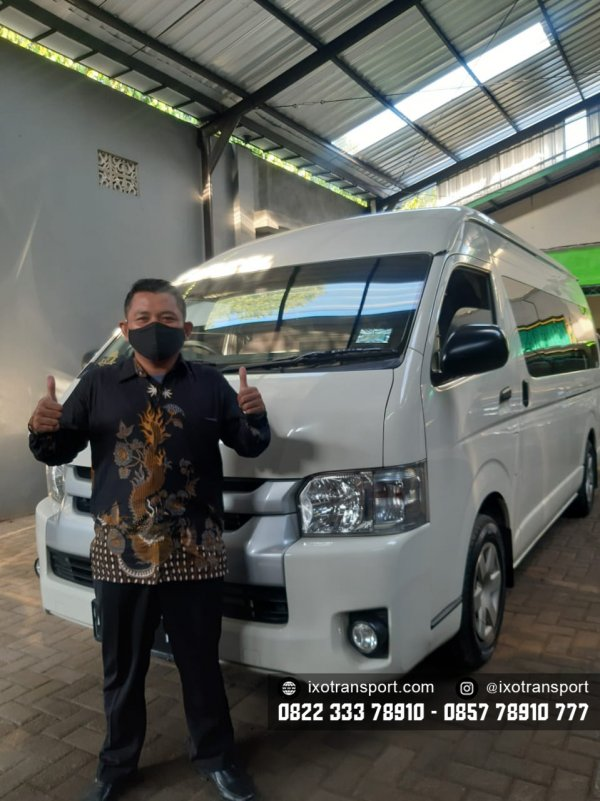 Armada + Driver